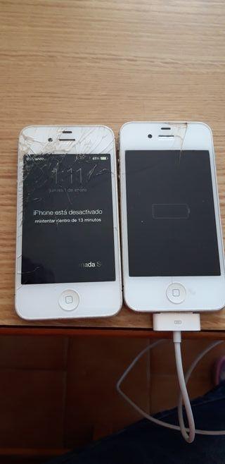 iphone 4s pesas