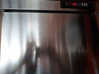 frigorífico cámara industrial