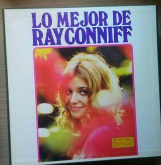 Disco vinilo Lo mejor de Ray Conniff