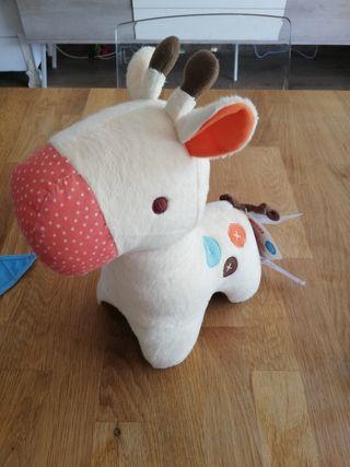 soft toys - juguetes bebé