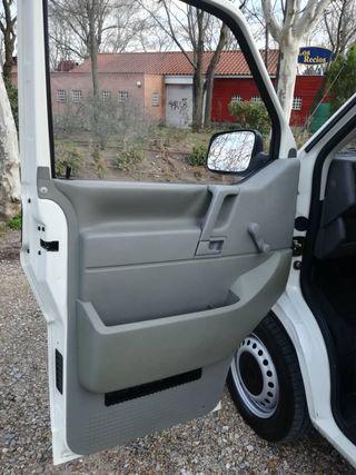 Volkswagen Transporter Furgon 1.9 2000