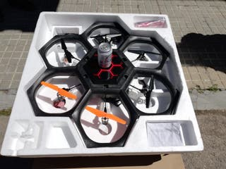 Dron xinxun