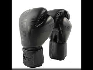 Nuevos guantes