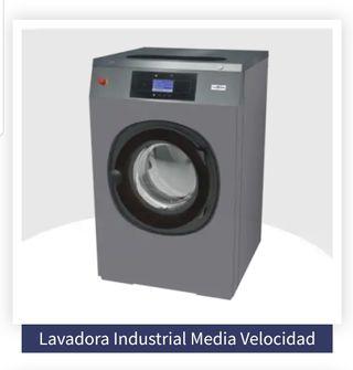 LAVADORA INDUSTRIAL MEDIA VELOCIDAD XR 8 Kg
