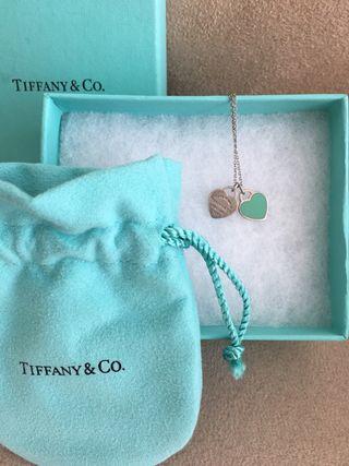 0a8e68bf2030 Collar Tiffany de segunda mano en WALLAPOP