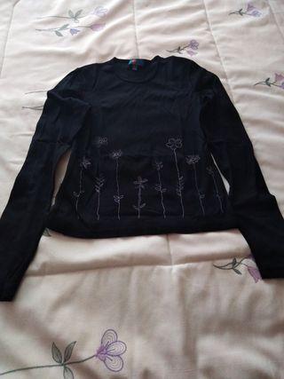 camiseta negra berska