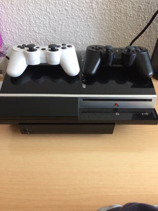 Ps3 fat 80gb