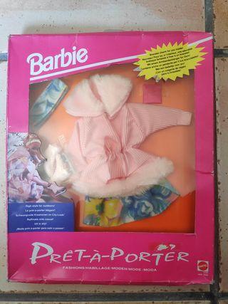 Barbie Pret-A-Porter
