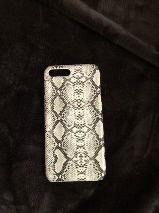 Funda serpiente iPhone 7 y 8 plus