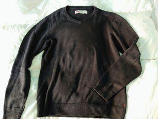 Jersey LEVIS M negro