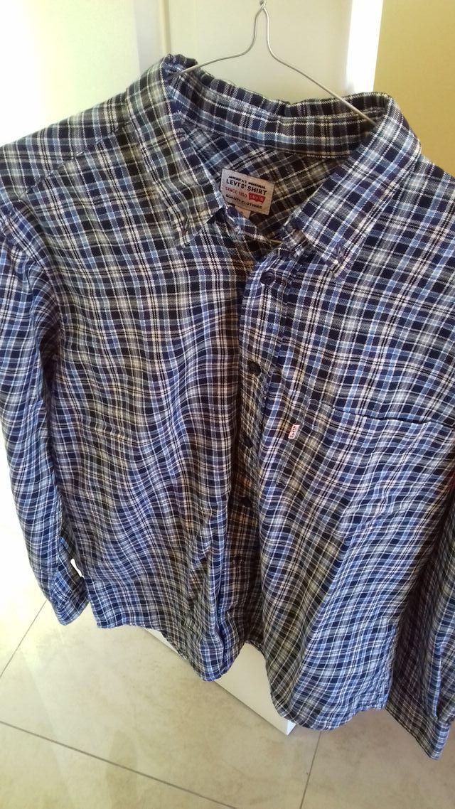 Camisa Levi's nueva