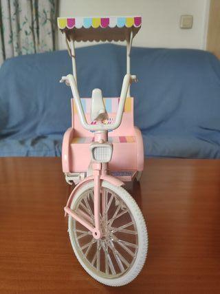 Bici-Taxi Chabel