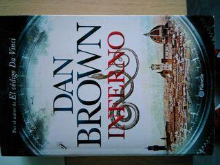 Dan Brown. inferno