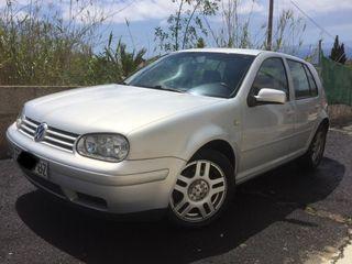 Volkswagen Golf GTI 1998