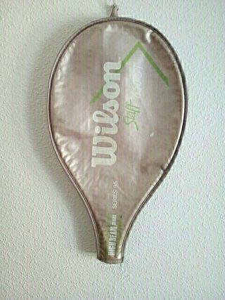 Funda raqueta tenis Wilson