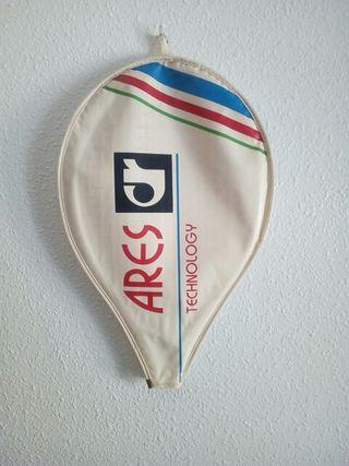 Funda raqueta tenis Ares