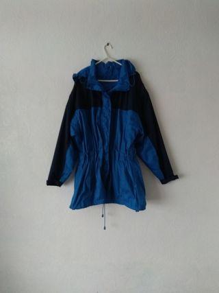 retro lightweight jacket