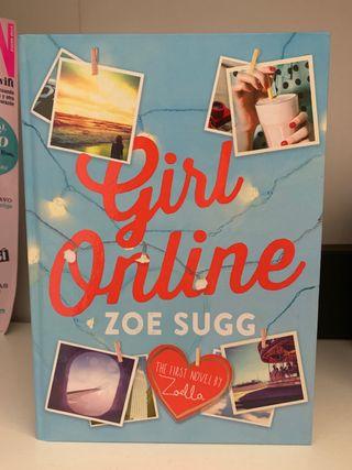Girl online de Zoella
