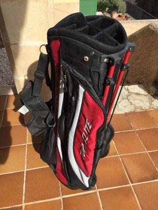 Bolsa para palos de golf