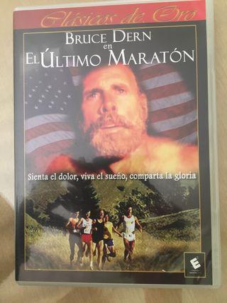 El Último Maratón.