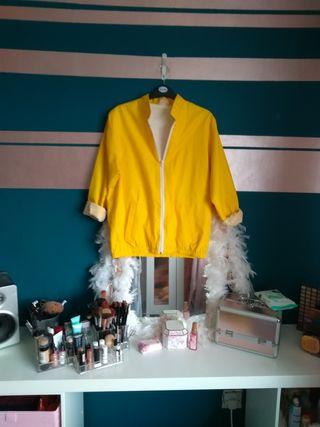 retro 1980s jacket size 12