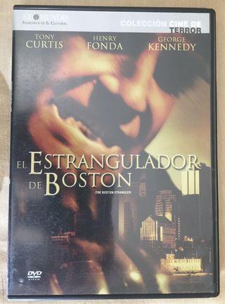El Estrangulador de Boston.