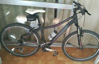 bicicleta ORBEA mujer