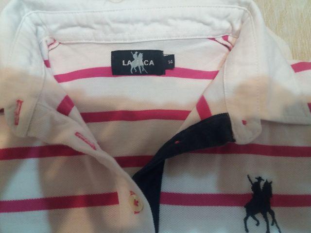 vestido y blusa de marca nuevos tallas 12 a 14
