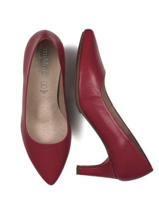 942beed70 Zapatos Mimao de segunda mano en WALLAPOP