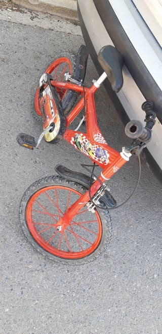 bikes 16 ninos