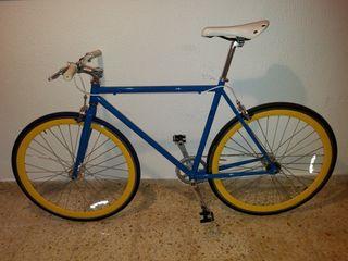 bike Fixie Marca Pepita