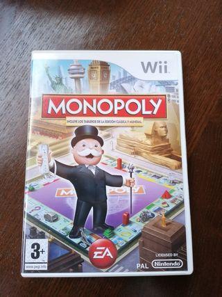 Monopoli Wii