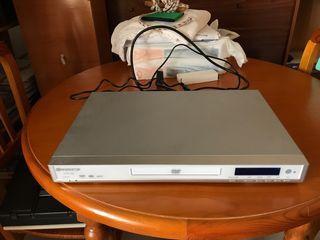 Reproductor de DVD y Video