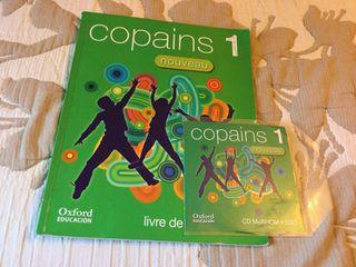 CONPAINS 1 livre