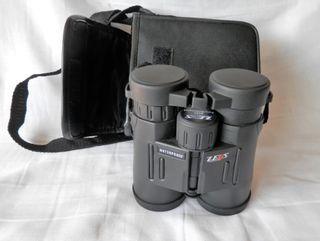 Prismaticos binoculares Zeus 8x42