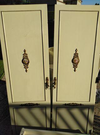 armario clasico