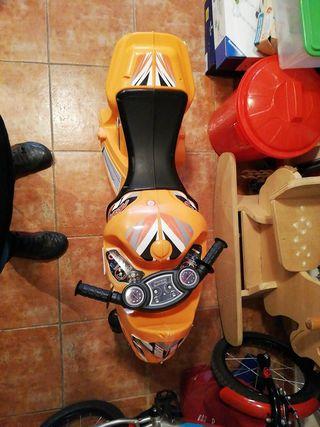 moto 95*47 cm
