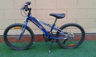 Bicicleta infantil BH Oregon