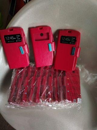 100 Fundas telefono Mobil