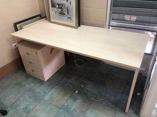 Mesa para oficina de segunda mano en L\'Eliana en WALLAPOP