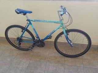 Bicicleta Urbana. Peugeot