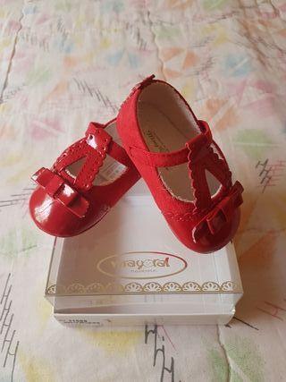 2c71d95ff92 Zapatos bebé de segunda mano en Alboraya en WALLAPOP