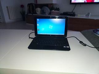 Notebook HP Mini 210-1000