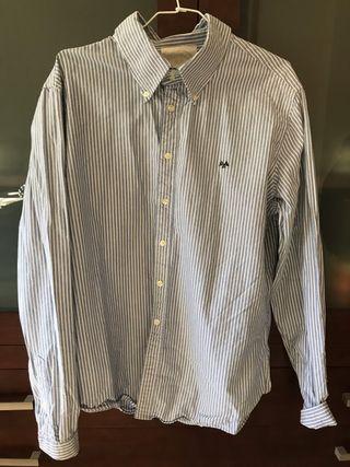 Camisa Thomas Burberry