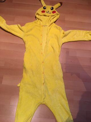 40ad98c6ae Pijama Entero de segunda mano en la provincia de Barcelona en WALLAPOP