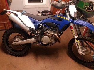 Sherco 300 se 4T 2012