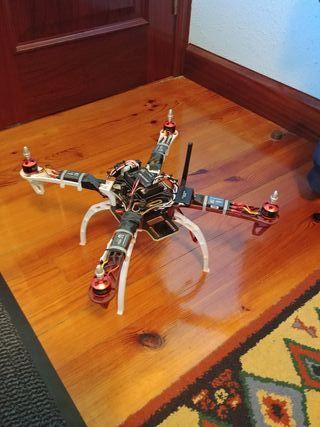 Dron F450