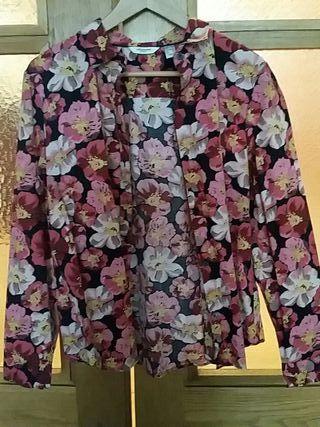 camisa LizClaiborne