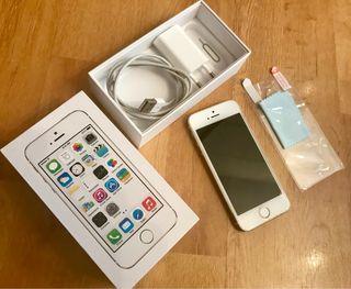 IPhone 5S. Gold. 16Gb