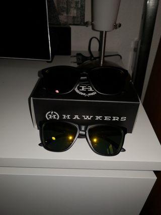 Gafas de Sol Tornasoleadas HAWKERS